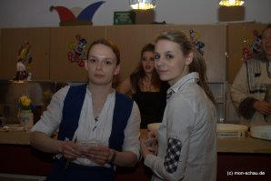 Foto von den unseren Durstlöscherinnen...