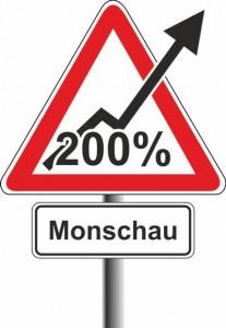 ...jedoch für Monschau wünsche ich mir eine kluge Politik.